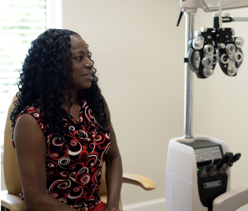 macular degeneration treatments at palm valley eye