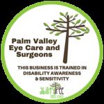 ability tree training badge